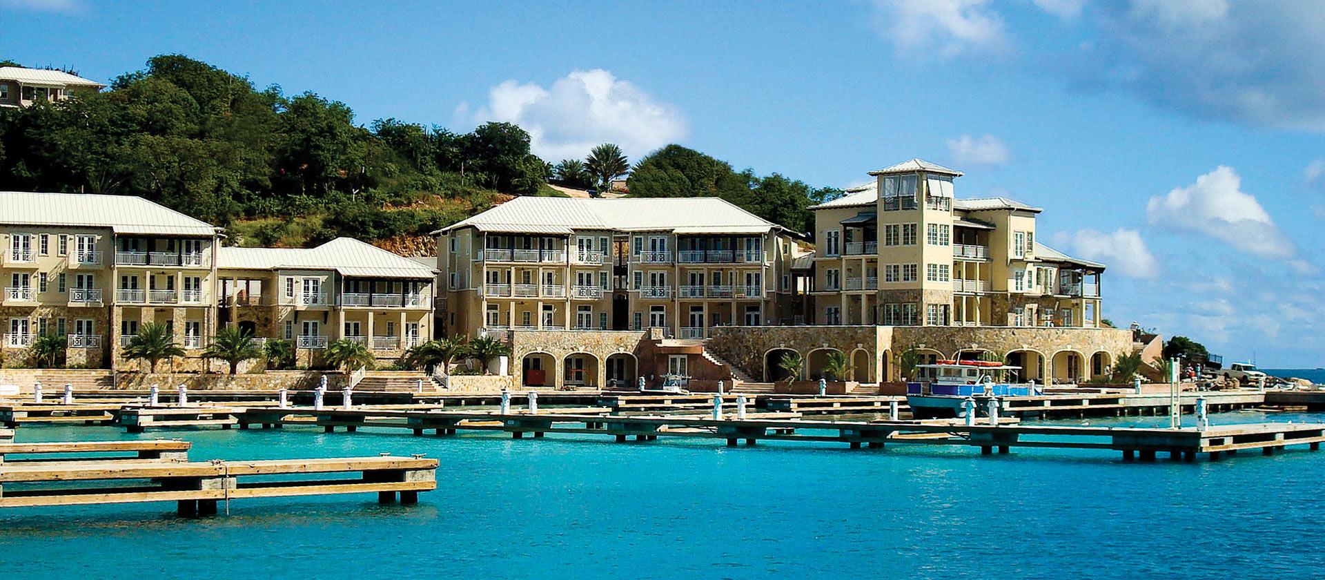 british tortola virgin Marriott in islands hotels